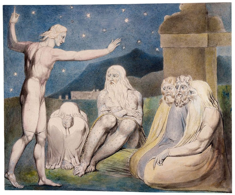 the-wrath-of-elihu-william-blake